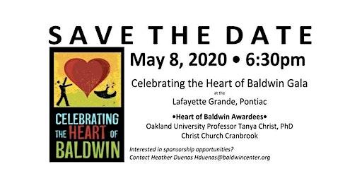 Heart of Baldwin Gala