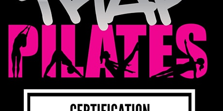TRAP PILATES® INSTRUCTOR TRAINING | Philadelphia, PA tickets