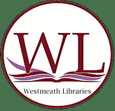 Westmeath Libraries logo