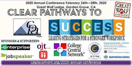 CPA 2020 Annual Conference tickets
