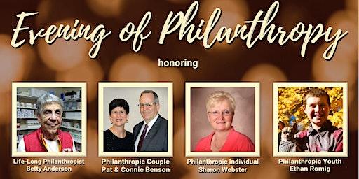United Way Evening of Philanthropy