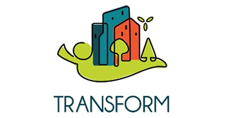 TRANSFORM Spring Social 2020 tickets