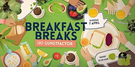 Breakfast Breaks tickets