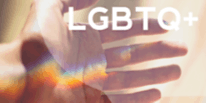 Working with the LGBTQ community & LGBTQ Partner Abuse