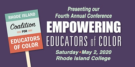 Empowering Educators of Color Conference tickets