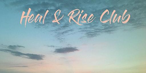 Heal & Rise Movie Club