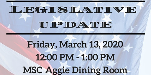 Johnston County Legislative Update