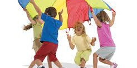 Toddler Time | Ages 2-5 tickets