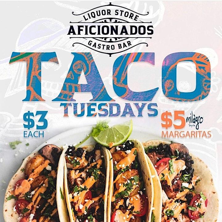 Taco Tuesday image