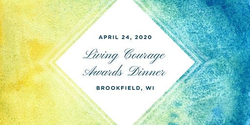 2020 Brookfield-Living Courage Awards Dinner