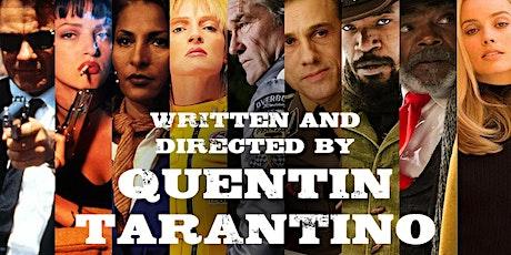 Quentin Tarantino Movie Trivia!! tickets