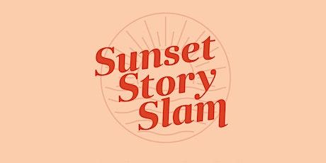 Sunset Story Slam / THEME: Bad Choices tickets