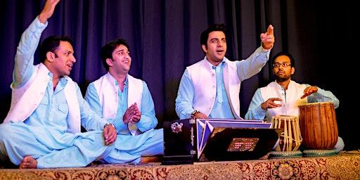 Riyaaz Qawwali Concert