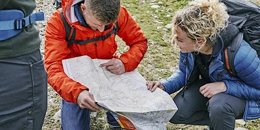 Alpkit School of Adventure- Map Reading Masterclass
