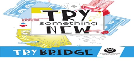 Learn How To Play Bridge - April 4, 2020 tickets