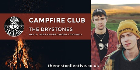 Campfire Club: The Drystones tickets