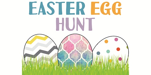 HBC COMMUNITY EASTER EGG HUNT