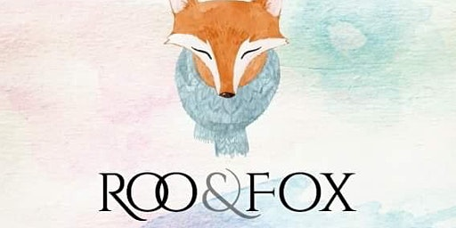 Roo & Fox Spring/Summer Launch