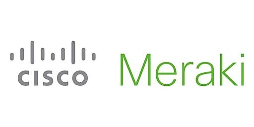Cisco Meraki NJ Mini Lab