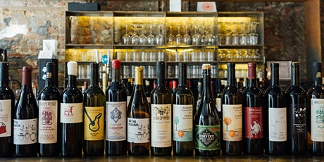Georgian Wine Tasting at Chama Mama tickets