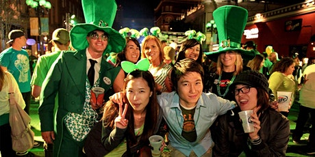 St. Patricks Party at Sign of the Whale tickets