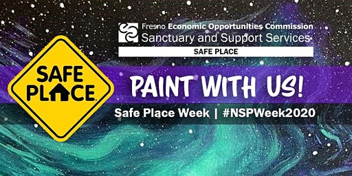 Paint the Night for a Good Cause