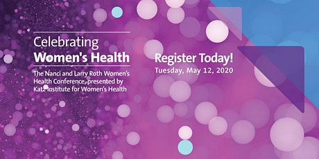 2020 Celebrating Women's Health Conference tickets