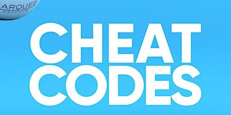 Cheat Codes at Marquee Dayclub Free Guestlist - 3/20/2020 tickets
