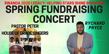 Spring Fundraising Concert tickets