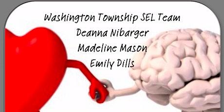 Washington Township 1st Annual Social Emotional Learning Symposium tickets