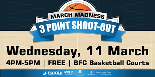 EAFB March Shoot Out