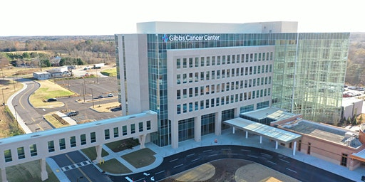Open House  - Gibbs Cancer Center at Pelham