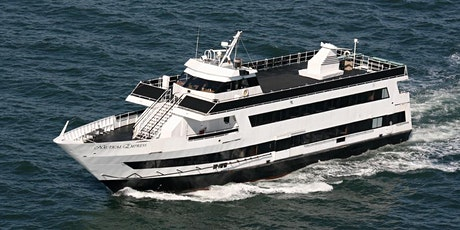 PROM AFTER PARTY BOAT RIDE tickets