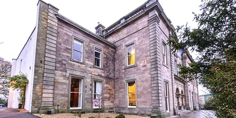 Alfreton Hall Winter Wedding Fayre tickets