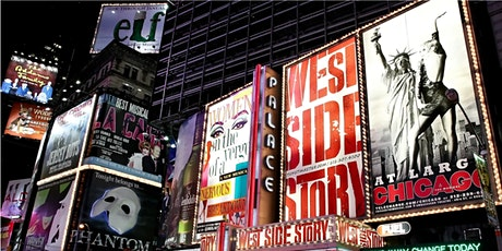 The Business of Broadway tickets