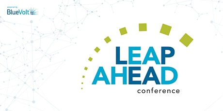 LEAP Ahead Conference 2020 tickets