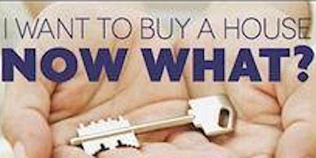 Best Home Buyer Seminar Ever!  tickets
