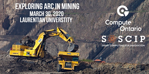 Exploring Advanced Research Computing in Mining