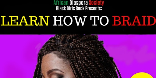 Learn How to Braid