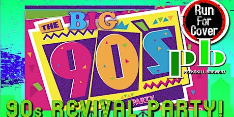 90's Revival Party! (act 2) tickets