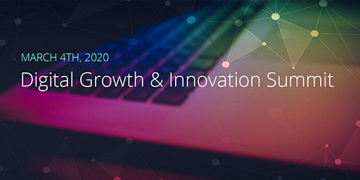 2020 Digital & Innovation Executive Summit