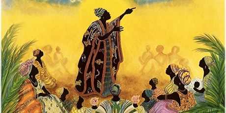 REBIRTH OF THE GRIOT: THE AFRICAN ORIGIN OF PERFORMANCE tickets