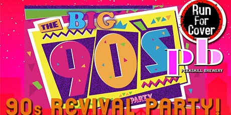 90's Revival Party! (act 3) tickets