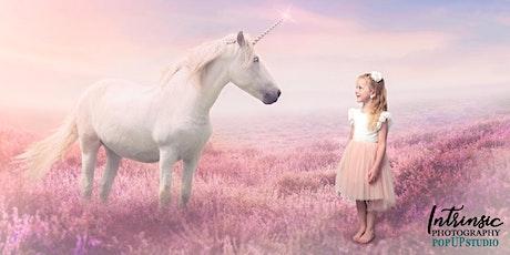 Fantasy Photo Sessions @ THE CAMDEN SHOW Fri 27/3 tickets