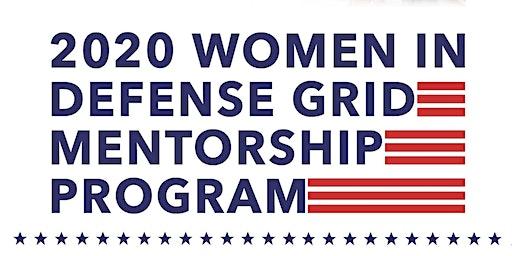 Women in Defense: GRID Mentorship Program Kickoff Happy Hour