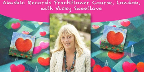 Akashic Connections Practitioner Course London tickets
