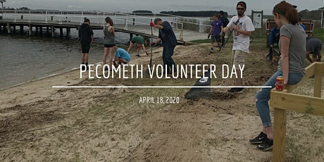2020 Volunteer Day tickets