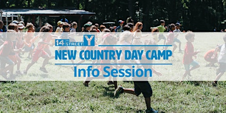 New Country Day Camp Info Session tickets