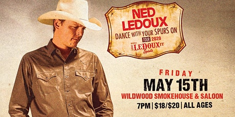 Ned LeDoux tickets