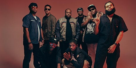 Bud Light Hi-Fi Concert With The Soul Rebels tickets